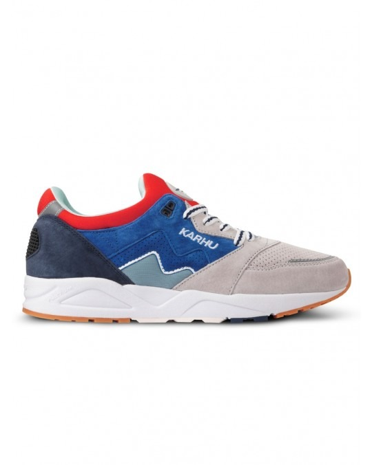 "Karhu Aria ""Land Of The Midnight Sun"" - Daphne Lunar Rock"