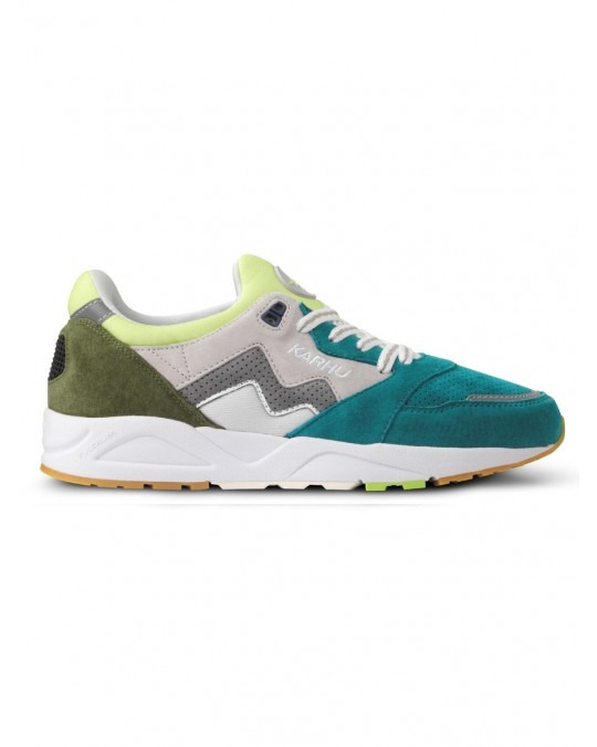 "Karhu Aria ""Catch Of The Day Pack PT 2"" - Lunar Rock Ocean Depths"