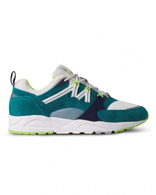 "Karhu Fusion 2.0 ""Catch Of The Day Pack"" - Ocean Depths Foggy Dew"
