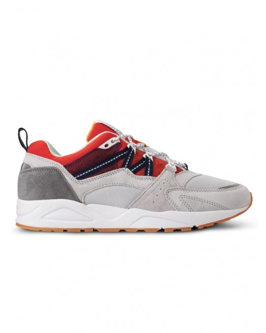 "Karhu Fusion 2.0 ""Land Of The Midnight Sun"" - Lunar Rock Pureed Pumpkin"