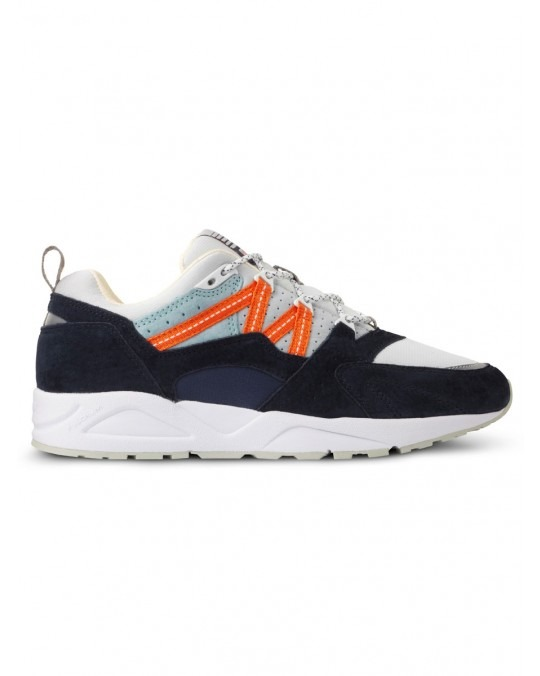 "Karhu Fusion 2.0 ""Catch Of The Day Pack PT 2"" - Patriot Blue Blue Flower"