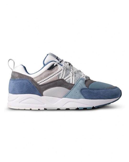 "Karhu Fusion 2.0 ""Monthless Pack"" - Lunar Rock Midnight Blue"