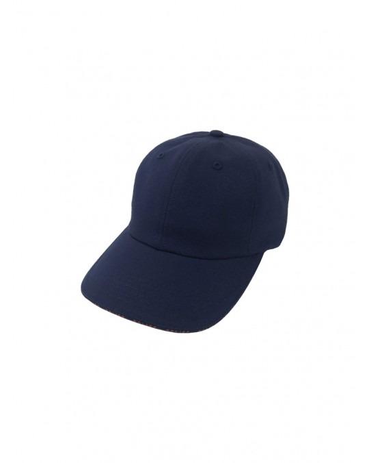 Belief Frontline Cap - Navy