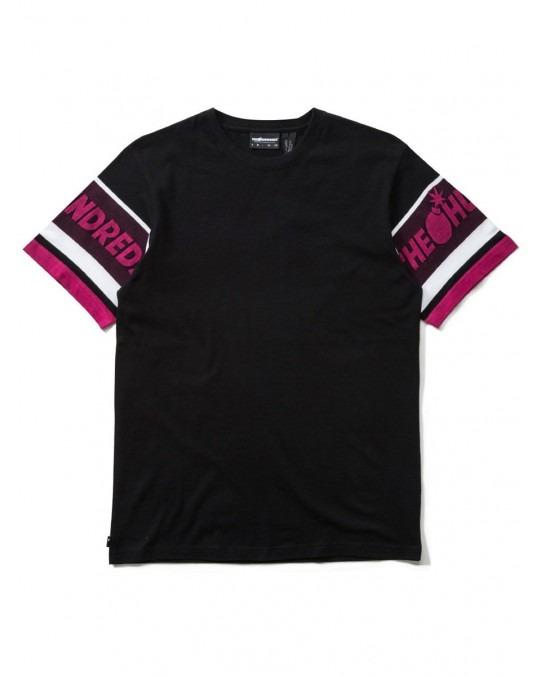 The Hundreds Boarder T-Shirt - Black