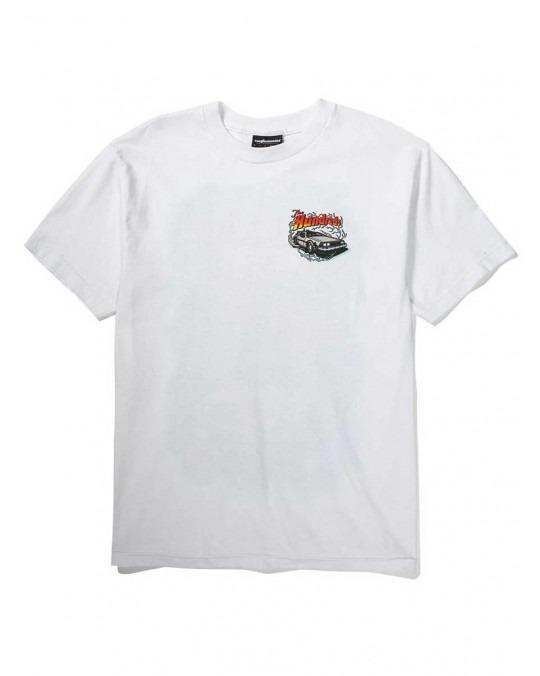 The Hundreds Car Show T-Shirt - White