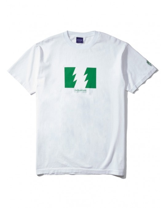 The Hundreds By Anwar Carrots Anwar Wildfire T-Shirt - White