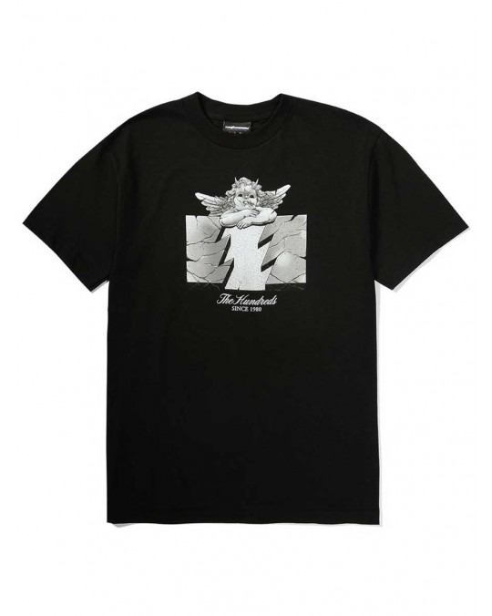 The Hundreds Cherub T-Shirt - Black