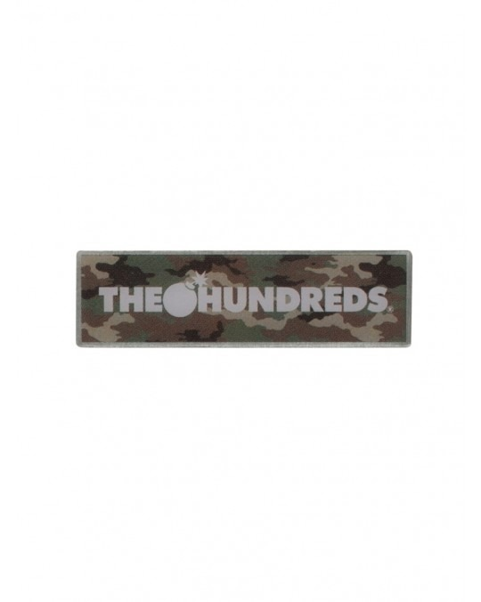 The Hundreds Corner Pin Set