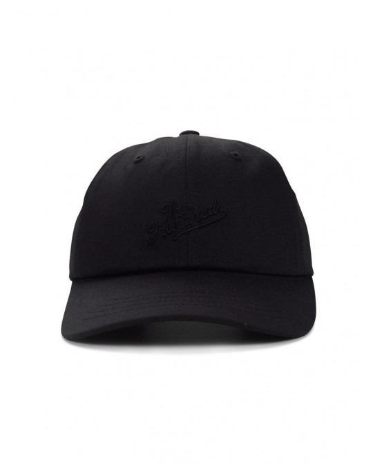 The Hundreds Jones Dad Hat - Black