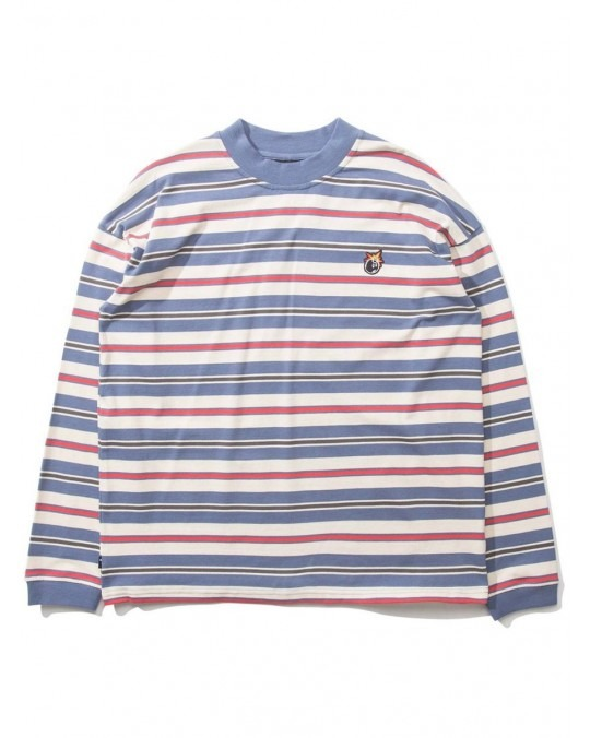 The Hundreds Ladera L/S T-Shirt - Off White