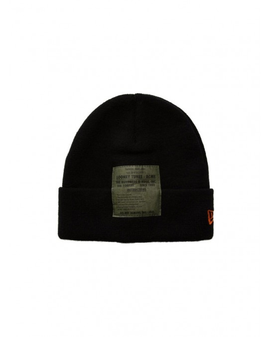 The Hundreds x Looney Tunes Label Beanie - Black