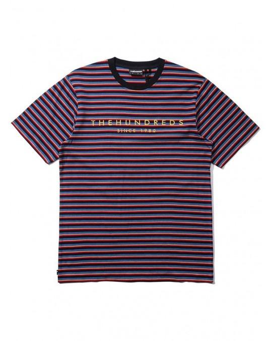 The Hundreds Renner SS T-Shirt - Black