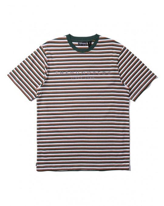 The Hundreds Renner SS T-Shirt - Hunter Green