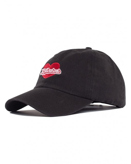 The Hundreds Romance Dat Hat - Black