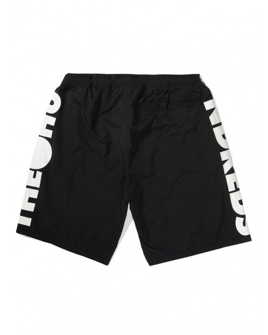 The Hundreds Sidelong Trunks - Black