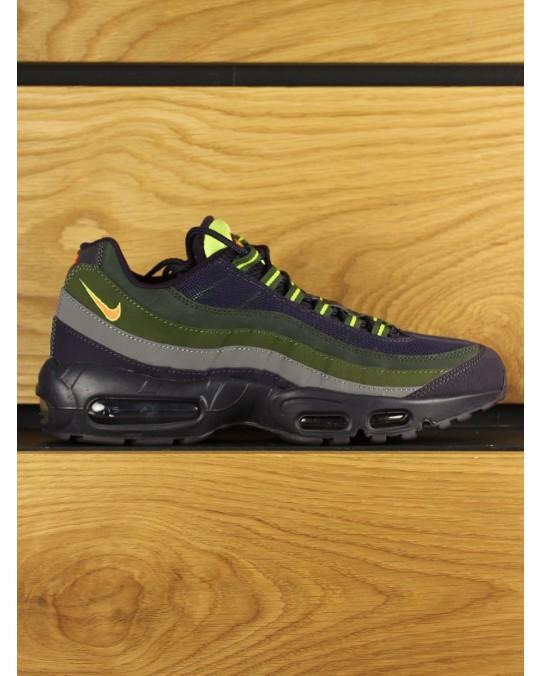 Nike Air Max 95 'Cave Purple'