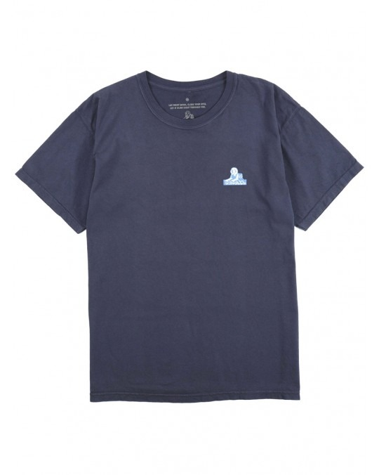 Jungles Jungles Sphinx Logo T-Shirt - Graphite