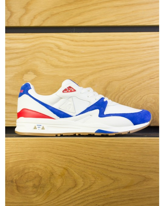 "Le Coq Sportif LCS R800 ""BBR'' MIF - Marshmallow"