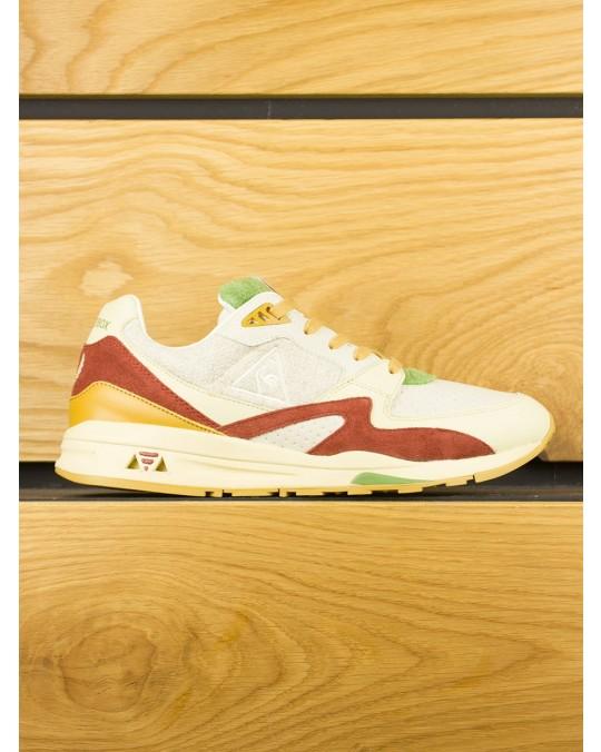 "Le Coq Sportif LCS R 800 x SneakerBox ""Hummus"""