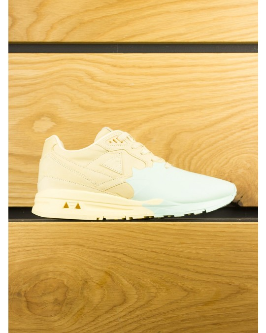 Le Coq Sportif LCS R800 'Sorbet' - Double Cream Misty Jane