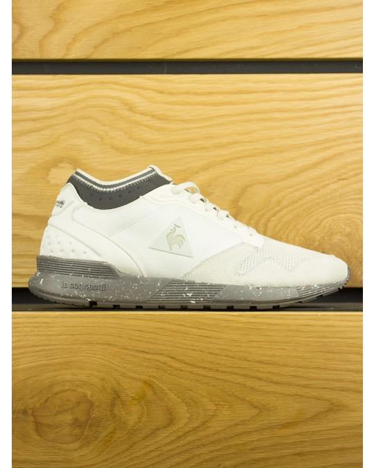 Le Coq Sportif Omicron Premium Granit - Turtle Dove