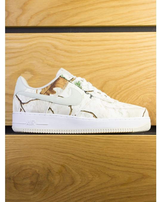 Nike Air Force 1 '07 LV8 - White Light Bone