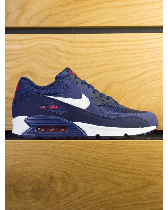 Nike Air Max 90 Essential - Midnight Navy White