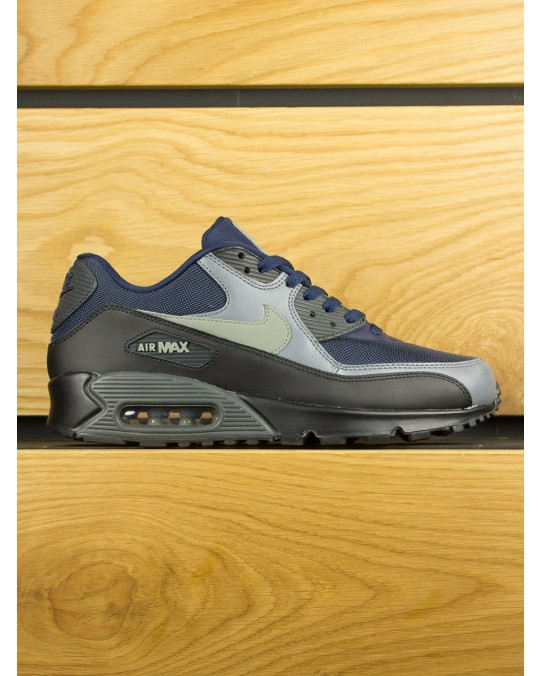 Nike Air Max 90 Essential - Obsidian Dark Stucco Black