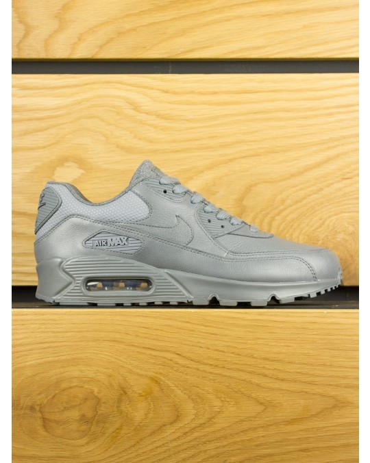 Nike W Air Max 90 Pinnacle - Cool Grey