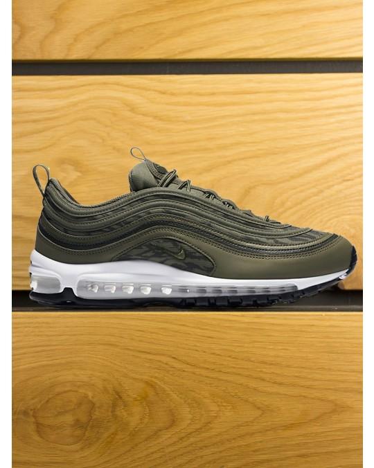 """Nike Air Max 97 AOP """"Tiger Camo"""" - Olive"""
