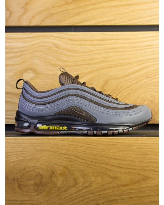 Nike Air Max 97 Premium - Cool Grey Baroque Brown