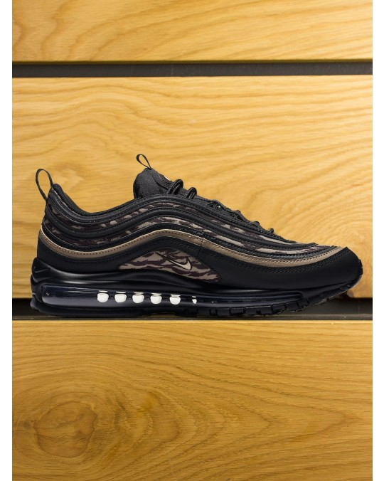 "Nike Air Max 97 AOP ""Tiger Camo"" - Black"