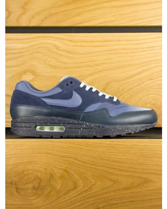 Nike Air Max 1 Premium 'Fade' - Obsidian Diffused Blue