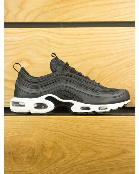 NikeLab Air Max Plus (TN) 97 - Black Anthracite White
