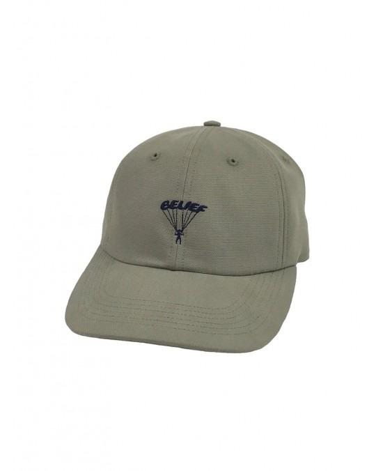 Belief Paracute Baseball Cap - Mist