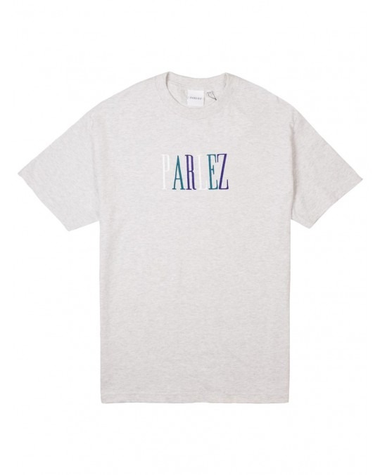 Parlez Anderson T-Shirt - Heather Grey