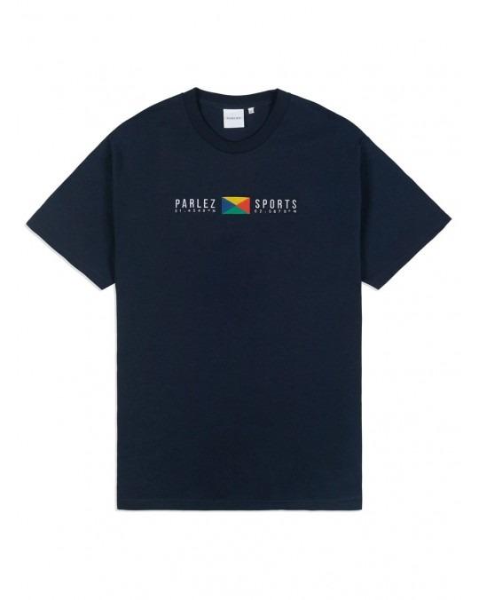 Parlez J Talk T-Shirt - Navy