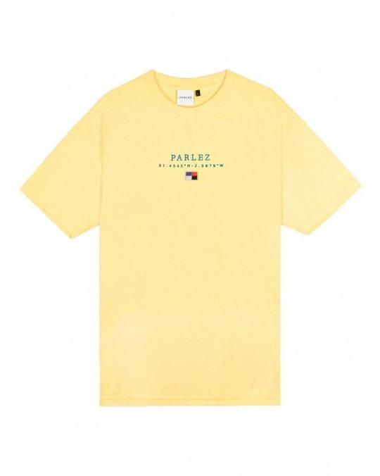 Parlez Lima T-Shirt - Banana