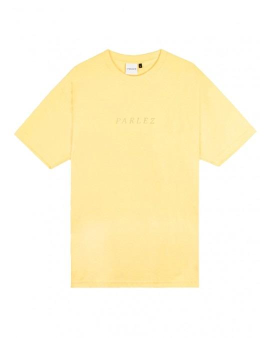 Parlez Port T-Shirt - Banana