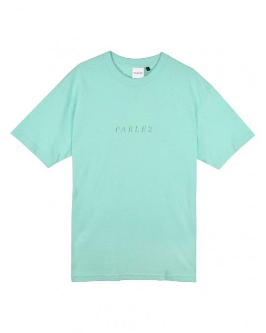 Parlez Port T-Shirt - Celedon