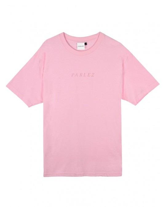 Parlez Port T-Shirt - Pink