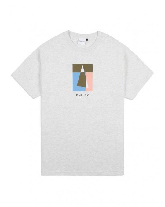 Parlez Rig T-Shirt - Ash