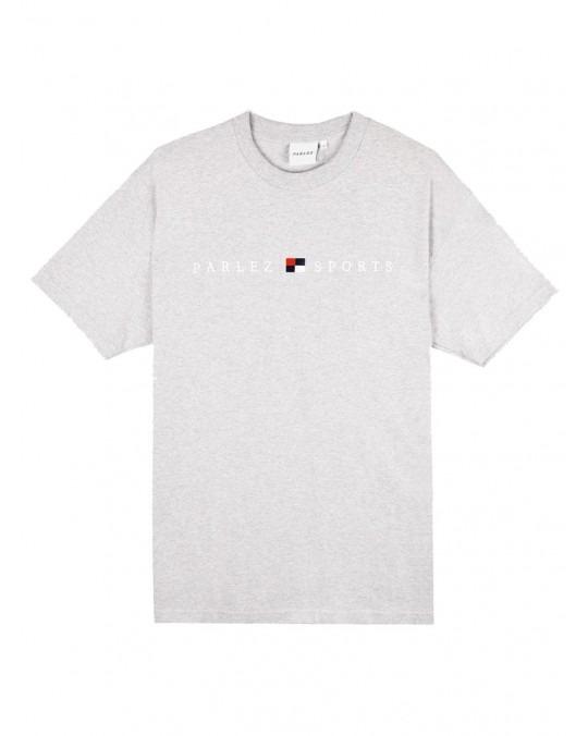 Parlez Tidal T-Shirt - Dark Heather