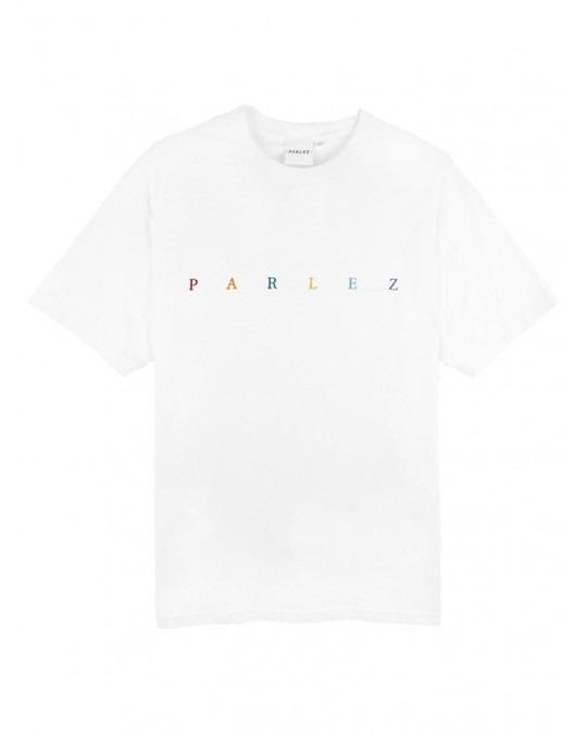 Parlez United T-Shirt - White