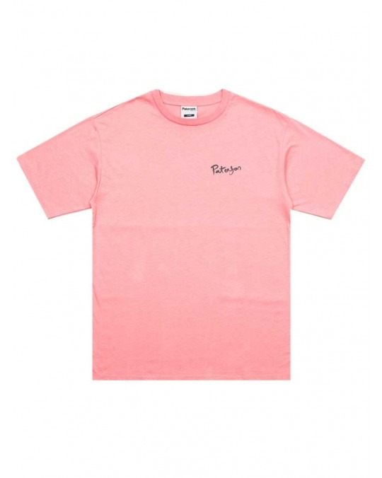 Paterson Etienne T-Shirt - Pink