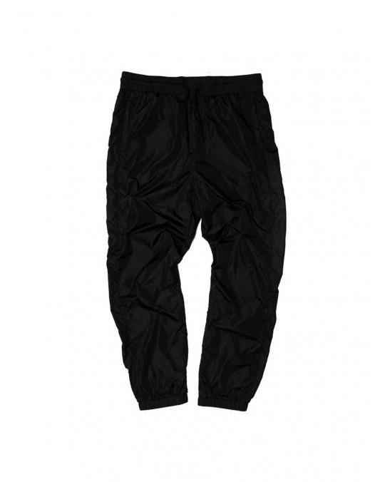 Paterson Hillside Pant - Black