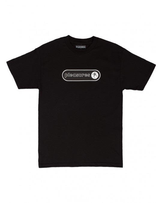 Pleasures Venom T-Shirt - Black