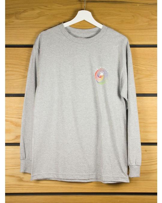 Primitive Spectra L/S T-Shirt - Heather