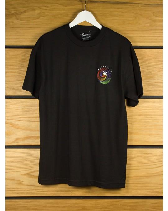 Primitive Spectra T-Shirt - Black