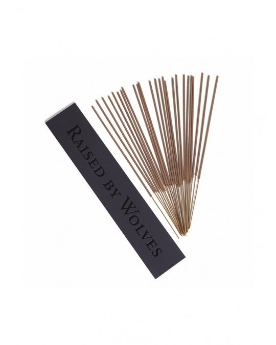 Raised by Wolves Cabin Fever Incense
